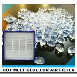 Lunar Hot Melt Adhesive For Air Filters, 25 kg, Sack Bag