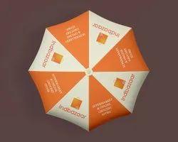 Umbrella Mockup Designing Service