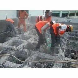 RCC Concrete Breaking Services