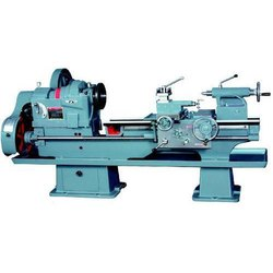 Automatic Lathe Machine