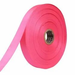 Double Satin NR - Bubblegum Pink Ribbons 25mm/1 Inch 20mtr Length
