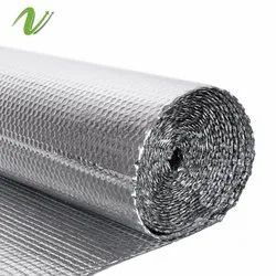 Two Layer Air Bubble Insulation Sheet