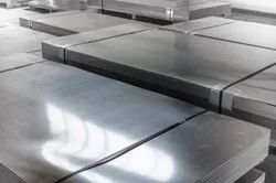 Stainless Steel Plat