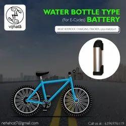 Vijnata Water Bottle Type Electric Cycle Battery, 12 V, Capacity: 17 Ah