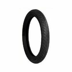 90/90-17 49 Ply Two Wheeler Tire