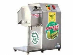 Automatic 1.5 HP Sugarcane Juicer Machine