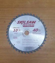 Tct Skil Saw, Model Name/Number: Skilsaw Carbide, Electric