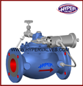 "Hyper 0 To 300 Psi Water Pressure Relief Valve, Size: 2"" To 12"", Valve Size: 2"" To 8"""