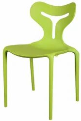 Vedanta Green 01 Cafe Chair
