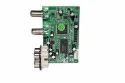 PCB Satellite Card Wiring Service