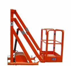Forklift Working Platform