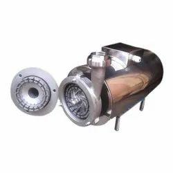 AES Shear Pump