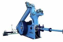Bio Coal Briquetting Plant Machine