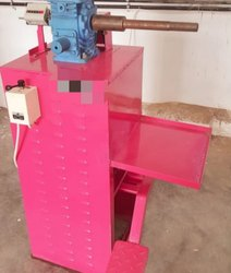 Metal Winding Machine