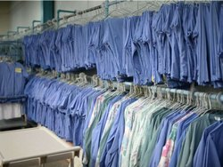 Hospital Laundry Service