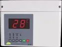 Two Compressor Cold Room Controller