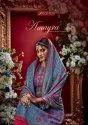 Roli Moli Amayra-2 Pashmina Winter Salwar Kameez Full Cut Catalog Collection