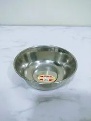 Silver Round STAINLESS STEEL PREM WATI, For Home