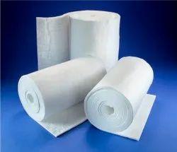 Ceramic Fiber Blanket  64kg/25mm thk