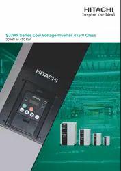 Hitachi SJ700i VFD