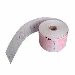 Printed POS Rolls