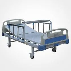 One Crank Hospital Bed