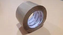 72mm BOPP Brown Tape