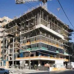 Commercial Buildings Construction Services, in Local Area