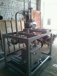 PIDEE Vacuum Booster System, Model Name/Number: Pdbs, 15 To 75 Hp