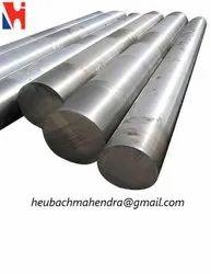 PH 13/8 Mo Stainless Steel Round Bar