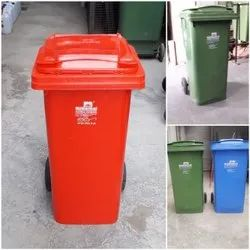 Nilkamal Dust Bins 120 LTR In Delhi NCR