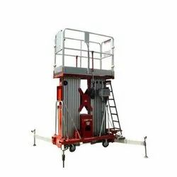 Automatic Scaffold Lift
