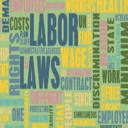 Registration Labour Law Consultancy Services