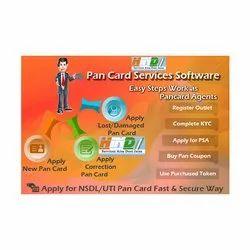 Same Day Services Uti Pan Card Api