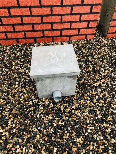 Rooftop Rainwater Harvesting Filter
