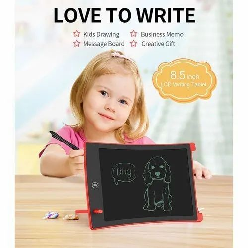 8.5 Inch Classic Series LCD Writing Tablet