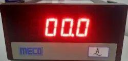 Digital Panel Meter AC Ammeter -SMP-35S