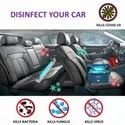 UVC Car  Disinfection System