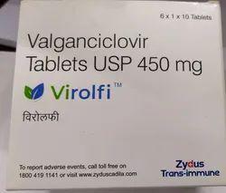 Virolfi 450mg