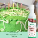 Green Multi Purpose Liquid Food Colours