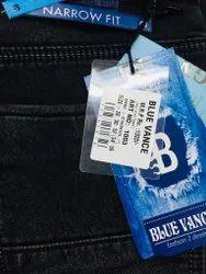 Blue Vance Jeans