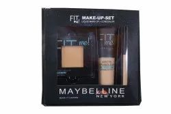 Maybelline Fit Me Makeup Set