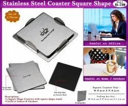 Stainless Steel Tea Coaster H720
