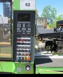 150 Ton Cap ENGEL Model ES600150