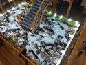 3D Floor Tiles For Living Room