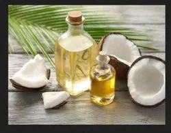 TS Aromatics 100 ml Coconut Oil