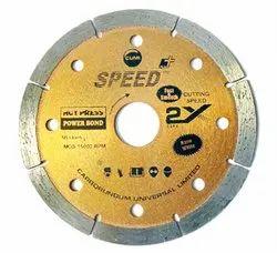Speed Ceramic Narrow Cut Segmented Saw