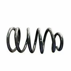 Stainless Steel Innova/Crysta Coil Spring, For Innova,Crysta, Style: Spiral