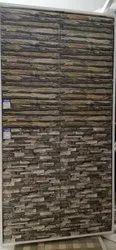 Kajaria Elevation wall tiles 600X300 mm