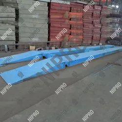 Modular Electronic Weighbridges